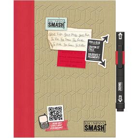 Doodle Red SMASHFolio_30-614994