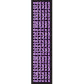 Purple Thick Border Stickers_50-00131