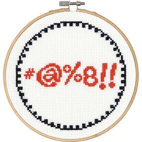 Symbols, Counted Cross Stitch_70-74634