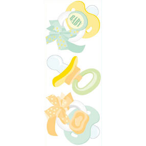 Pacifiers Stickers_JJNA076B