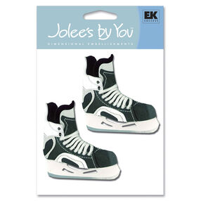 Ice Hockey Skates Embellishment_JJJA045C