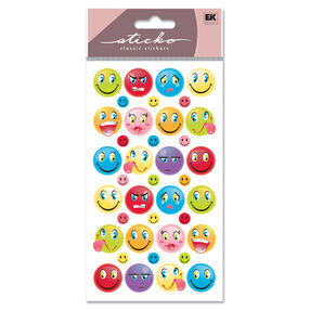 Birthday Faces Stickers_SPOCC22