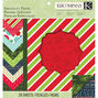 Mod Holiday Alpine 12 x 12 Specialty Paper Pad_30-676312