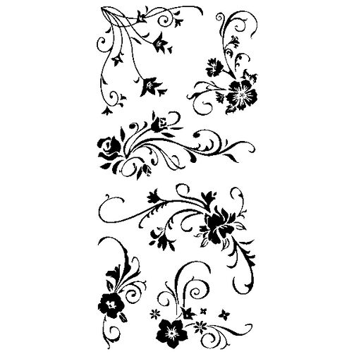 Floral Flourishes_97633