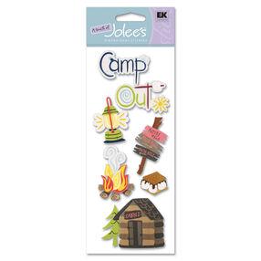 Camping Stickers_SPJJ146