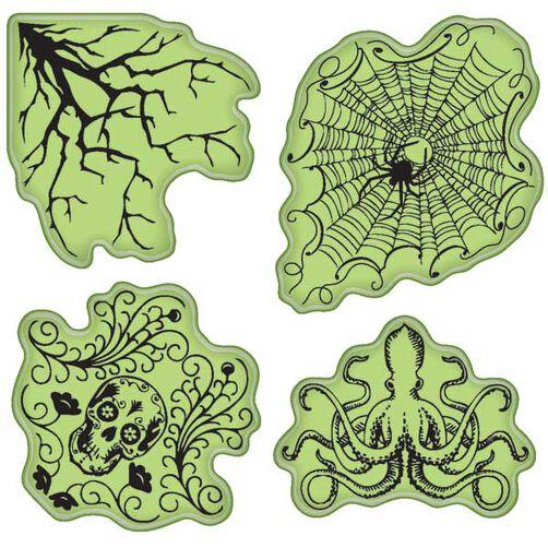 Halloween Stamps_65-32035