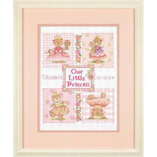 Baby Princess Birth Record _73425