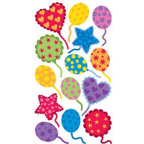 Festive Patterned Balloons Epoxy_52-20033