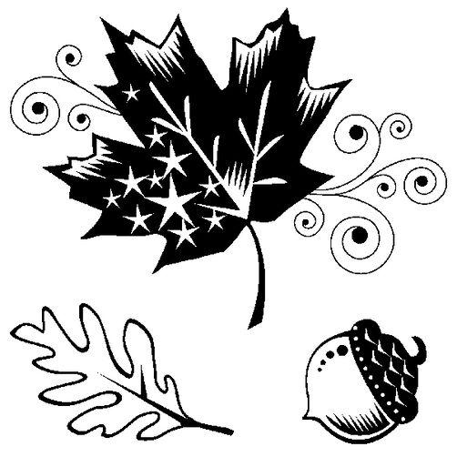 Patterned Leaf_60-30206