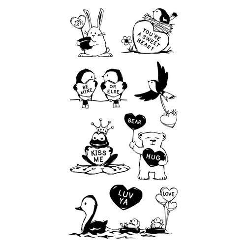 Animal Hearts_99646