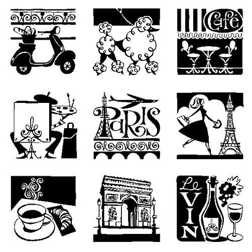 Paris Inchies Bundle_60-30535