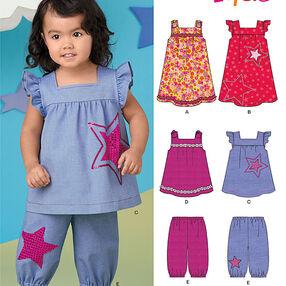 Toddler's Sportswear