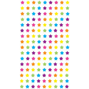 Rainbow Stars Stickers_52-00020