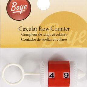 Circular Row Counter