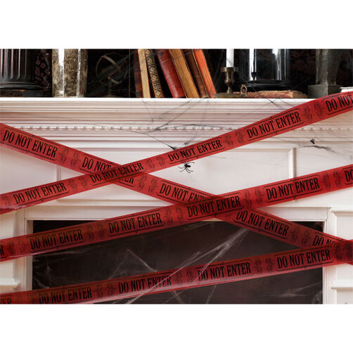 Gothic Manor Decorative Tape_48-20267