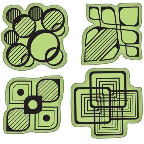 Modern Shape Stamps_65-32026