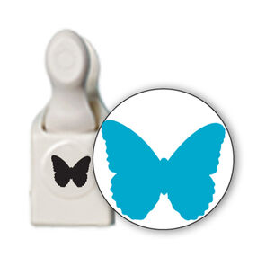 Classic Butterfly Medium Craft Punch_M283010
