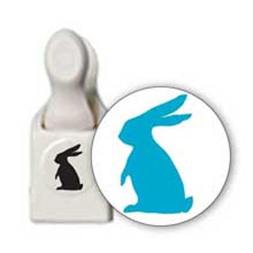 Bunny Medium Craft Punch _M230528