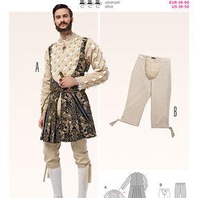 Burda Style Historical Costumes