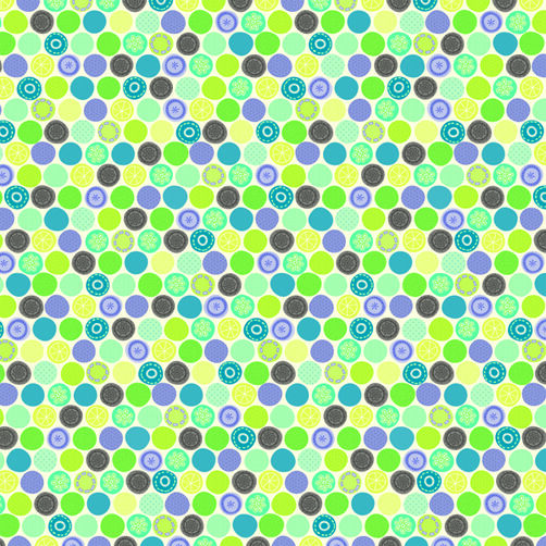 Poppy Seed 12x12 Multi Dot Glitter Thermography Paper_30-573710