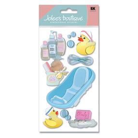 Bath time Stickers_SPJBLG250