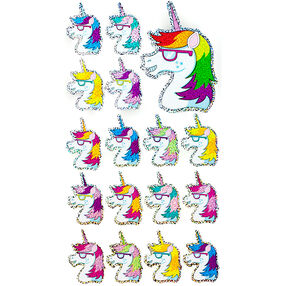 Sweet Unicorn Stickers_52-00252