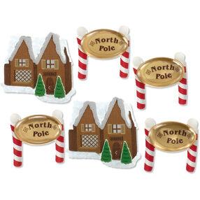North Pole Embellishments_50-00637