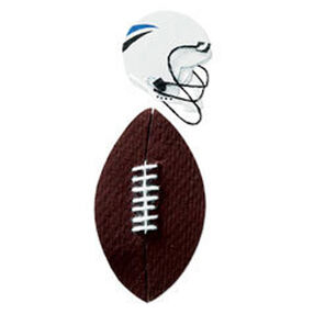 Football Embellishment_JJHD006B