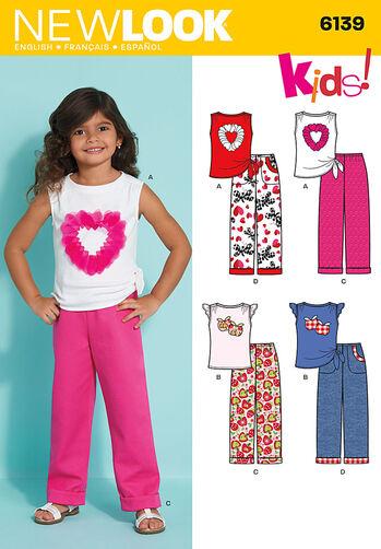 Child's Sportswear