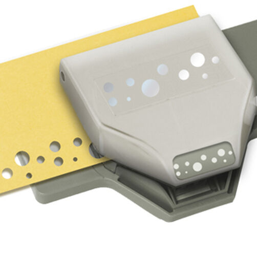 Swiss Cheese Edger Punch_54-40114