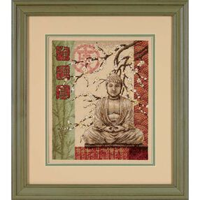 Purity, Strength, Truth, in Counted Cross Stitch_35220