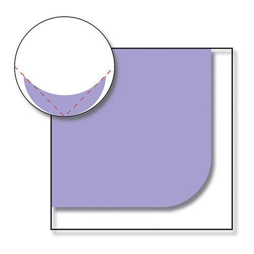 Large Rounder Corner CornerAdorner Punch_PSPCR03C