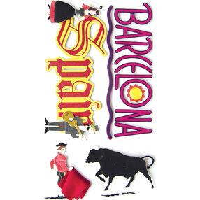 Spain Stickers_SPJBLG453
