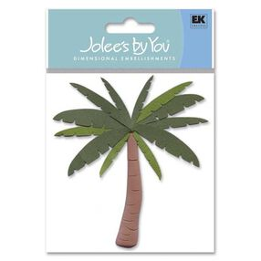 Palm Tree Embellishment_JJJA036C