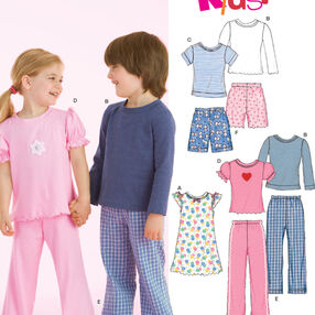 Child Sleepwear
