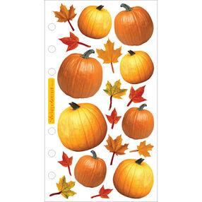 Photo Stickers Autumn Pumpkins_SPPH01