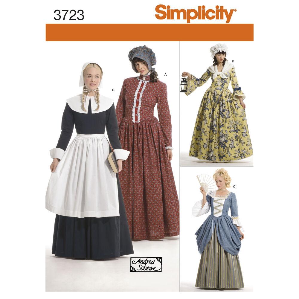 Quaker Women S Clothing