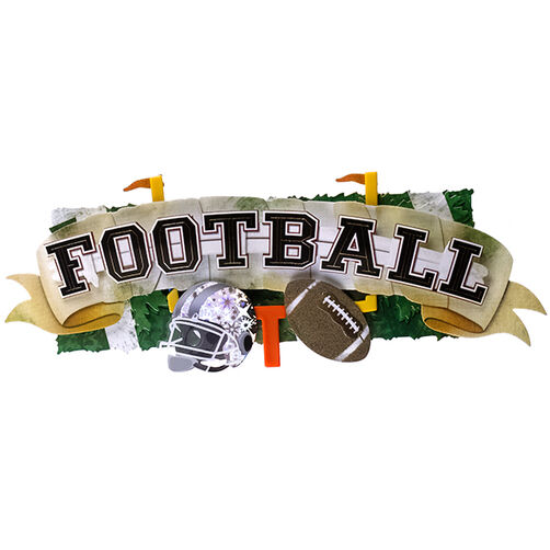 Football Sticker_50-60400