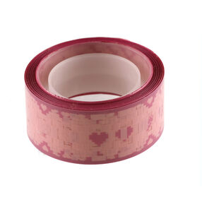 K&Company SMASH Clear Heart Tape Refill_30-672758