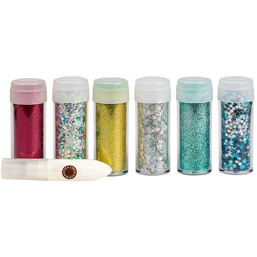Frosty Elegance Glitter 6-Pack_40-34092