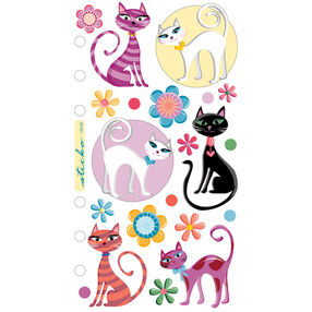 Vellum Krazy Kitties_SPVM65