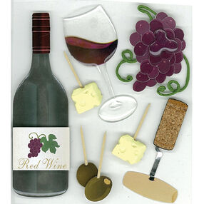 Wine Tasting Stickers_50-20253
