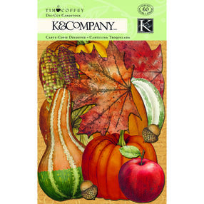 Tim Coffey Fall Die-cut Cardstock_30-629899