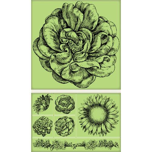 Vintage Flora_60-60099
