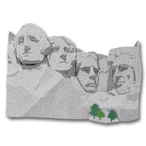 Mt. Rushmore Embellishment_JJDB025D