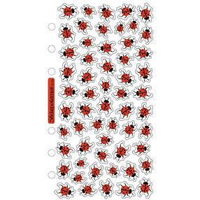 Ladybugs Classic Stickers_SPCS09
