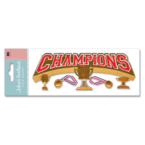 Champions Title Stickers_SPJT164