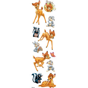Bambi Dimensional Stickers_51-40007