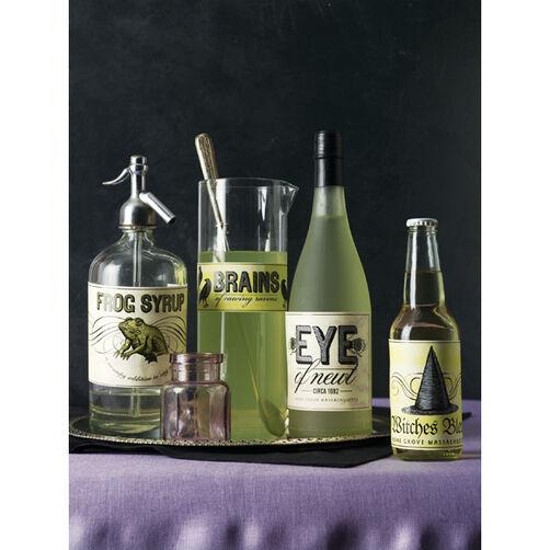 Food And Beverage Labels_48-20003