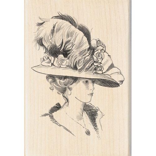 Victorian Lady_60-00726